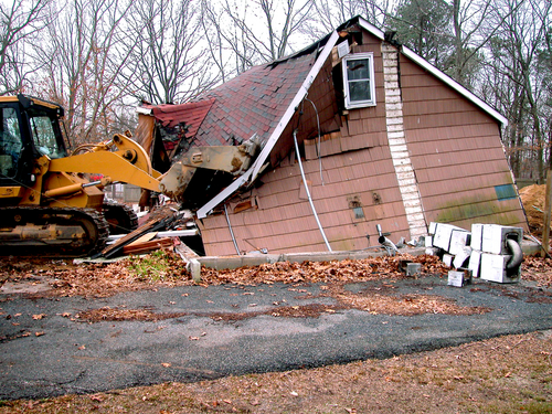 Image result for demolition contractor