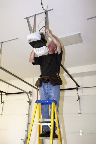 garage door contractorLee County Florida Garage Door GD Contractor GITS License
